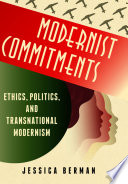 Modernist Commitments Book PDF