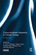 Community-Based Adaptation to Climate Change