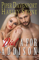 Dial A for Addison (S.A.F.E. Detective Agency, #1)