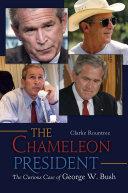 The Chameleon President