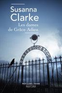 Les Dames de Grâce Adieu Pdf/ePub eBook