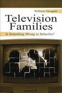 Television Families [Pdf/ePub] eBook
