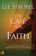 The Case For Faith Book PDF