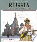 Russia Book