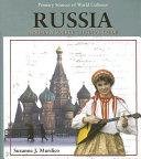 Russia ebook
