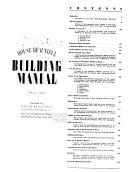 House Beautiful Building Manual