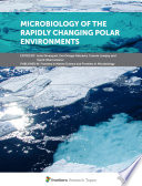 Microbiology of the Rapidly Changing Polar Environments Book