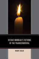 Pdf Octave Mirbeau's Fictions of the Transcendental Telecharger