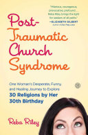 Pdf Post-Traumatic Church Syndrome Telecharger