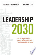 Leadership 2030 Book