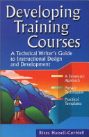 Developing Training Courses