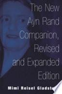 The New Ayn Rand Companion