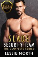 Slade Security Team Pdf/ePub eBook