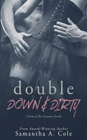 Double Down   Dirty Book