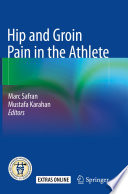 Hip and Groin Pain in the Athlete Book
