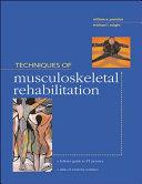 Techniques in Musculoskeletal Rehabilitation