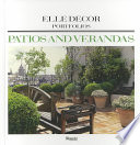 Patios and Verandas
