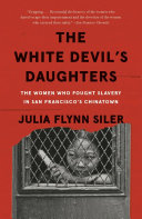 The White Devil s Daughters Book
