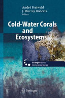 Pdf Cold-Water Corals and Ecosystems