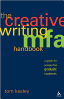 The Creative Writing MFA Handbook
