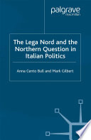 The Lega Nord and the Politics of Secession in Italy