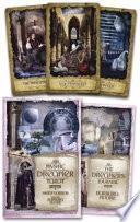 """""""Mystic Dreamer Tarot"""" by Barbara Moore, Heide Darras"""