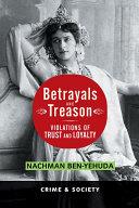 Betrayals And Treason Pdf