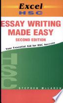 essay writing made easy stephen mclaren google books essay writing made easy