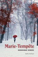 Pdf Marie-Tempête Telecharger