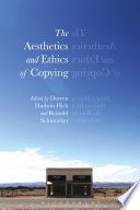 The Aesthetics and Ethics of Copying Book