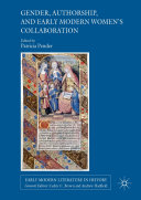 Gender, Authorship, and Early Modern Women's Collaboration [Pdf/ePub] eBook