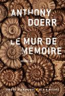 Le Mur de mémoire [Pdf/ePub] eBook