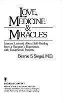 Love  Medicine    Miracles Book
