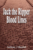 Jack the Ripper Blood Lines ebook