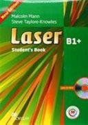 Laser B1+ 3E SB + CD + MPO Pack