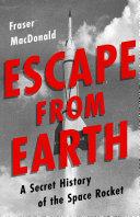Escape from Earth [Pdf/ePub] eBook
