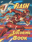The Flash Coloring Book