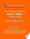 Grammardog Guide to Daisy Miller Pdf/ePub eBook