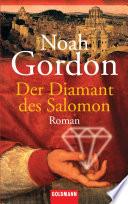 Der Diamant des Salomon  : Roman