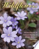 Wildflowers of the Eastern United States Book