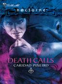 Pdf Death Calls (Mills & Boon Intrigue)
