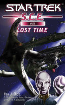 Star Trek Lost Time