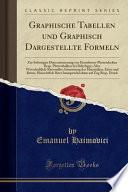 Graphische Tabellen Und Graphisch Dargestellte Formeln