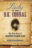 Lady at the O.K. Corral Pdf/ePub eBook