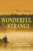Wonderful Strange