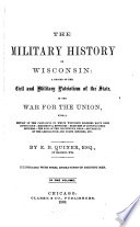 The Military History Of Wisconsin