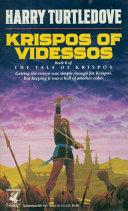 Krispos of Videssos  The Tale of Krispos  Book Two