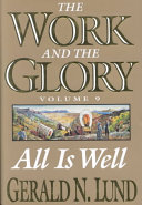 Pdf The Work and the Glory: All is well
