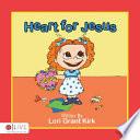 Heart for Jesus