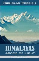 Himalayas   Abode of Light
